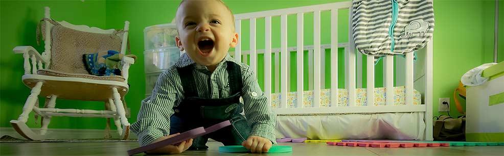 When Do Babies Crawl?