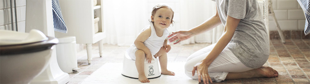 how to potty train tips advice