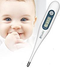 best baby thermometer iproven