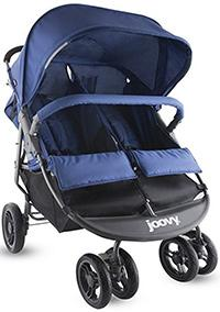 best double stroller 2018 joovy x2