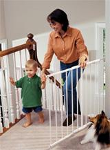 The Best Baby Gates For 2019 Expert Reviews Mommyhood101