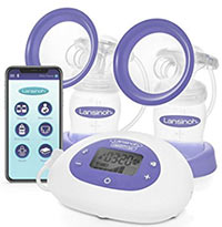 best breast pump 2018 lanisoh smartpump