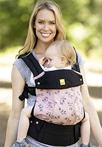5f75691be96 The Best Baby Carriers for 2019  Expert Reviews - Mommyhood101