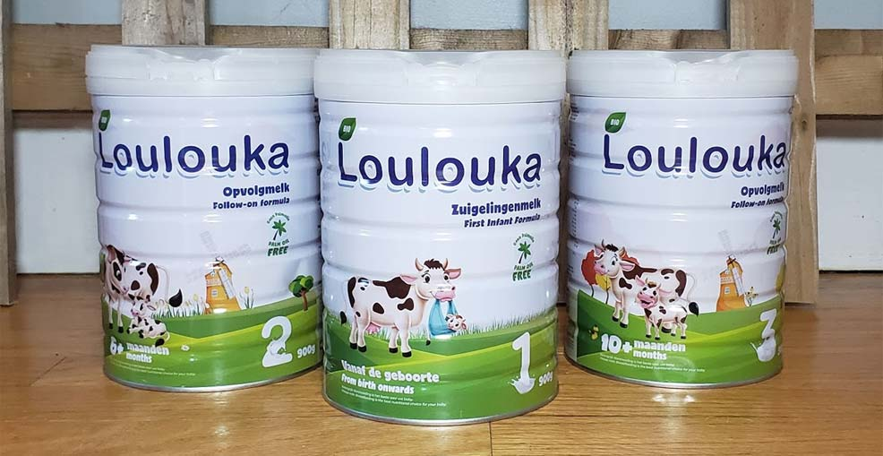 loulouka baby formula review analysis