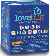 best kids probiotics lovebug
