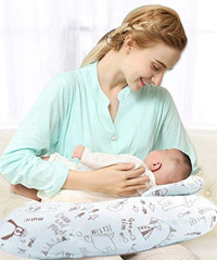 best nursing pillows Luchild Nursing Pillow