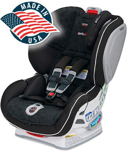 britax advocate made in usa