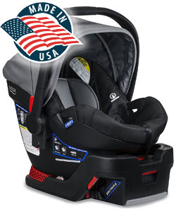 britax b-safe 35 made in usa