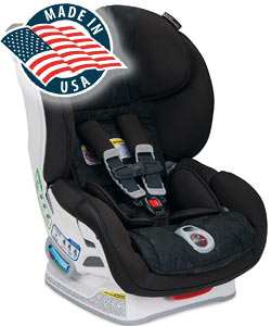 britax boulevard made in usa