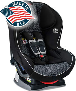 britax b-safe emblem made in usa
