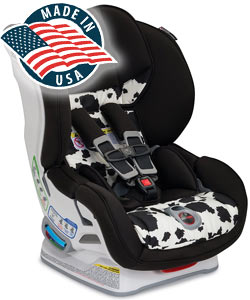 britax b-safe marathon made in usa