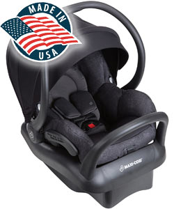maxi-cosi mico max made in usa
