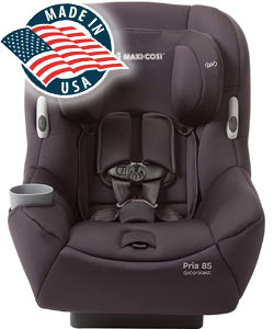 maxi-cosi pria 85 made in usa
