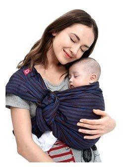 The Best Baby Wraps Slings For 2019 Expert Reviews Mommyhood101