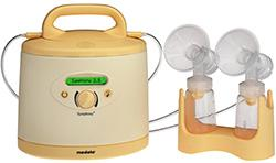 best breast pump 2018 medela symphony
