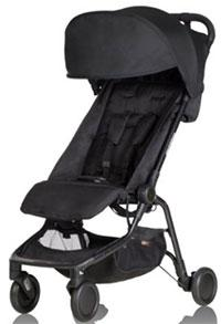 mountainbuggystroller