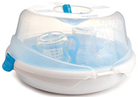 best baby bottle sterilizer munchkin microwave sterilizer
