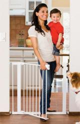 Best Baby Gates 2016 Safest And Most Secure