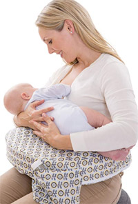 best nursing pillows My Brest Friend