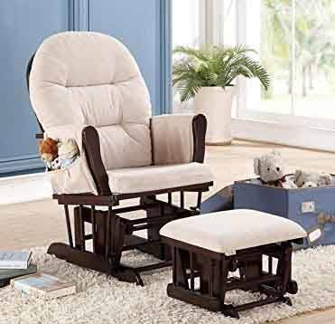 Naomi Home Brisbane Nursery Glider Best 2018