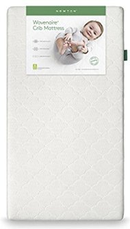 newton baby u0026 toddler crib mattress about 300 this mattress has a lot of accolades it is recommended by dr sears and has won several awards like the