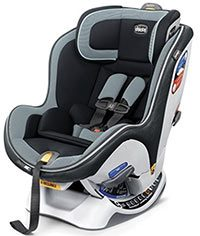 best convertible car seat 2018 chicco nextfit zip