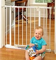 Best Baby Gates 2018 Safest And Most Secure Mommyhood101