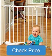 best baby gate 2019 northstates supergate
