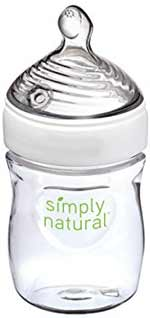 best baby bottles 2018 nuk simply natural