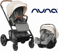 best travel system nuna mixx pipa