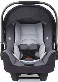best infant car seat nuna pipa