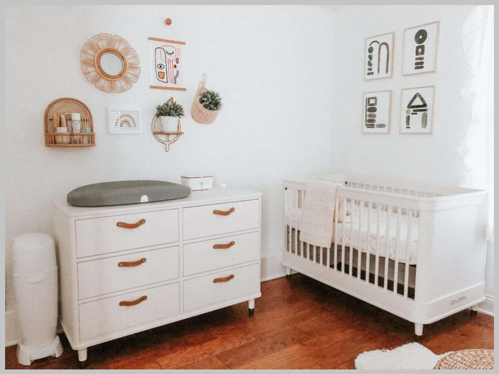 gender neutral nursery theme