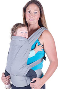 best baby carrier onya pure