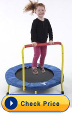 e6c609094 The Best Kids Trampolines for 2019  Expert Reviews - Mommyhood101