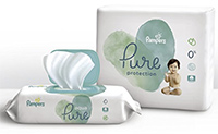 best baby wipes pampers aqua pure baby wipes