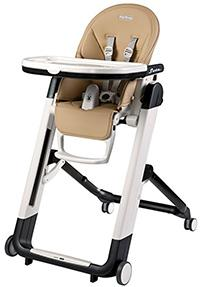 peg perego siesta best high chair
