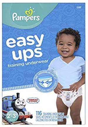 potty training pants pull-ups
