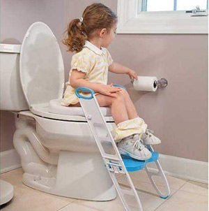 potty training toilet
