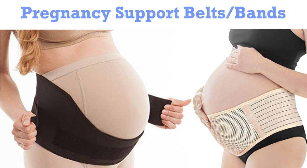 pregnancy support belts bands