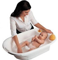 best baby bath tub primo euro