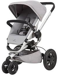 best luxury stroller quinny buzz xtra