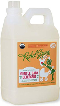 Best Baby Laundry Detergents for 2019: Expert Reviews