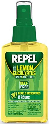 REPEL Insect & Mosquito Repellent. best mosquito repellent repel lemon eucalyptus