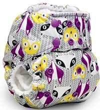 best cloth diapers rumparooz one size