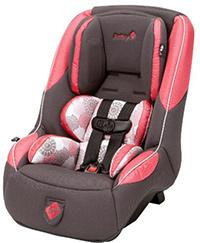 best budget convertible car seat safety 1st guide 65
