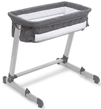 best bassinet ingenuity fold-away rocking