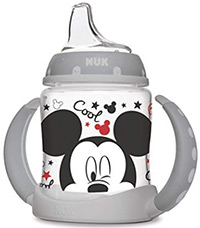 best sippy cup nuk learner