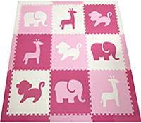 best play mats soft tiles