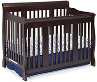 best baby crib 2018 stork craft tuscany