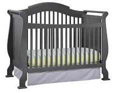 Best Baby Cribs of 2018 Reviewed and Rated Mommyhood101